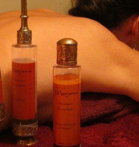 wellness special orientaal maroc